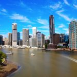 New 82 Storey Apartment Complex in Brisbane CBD